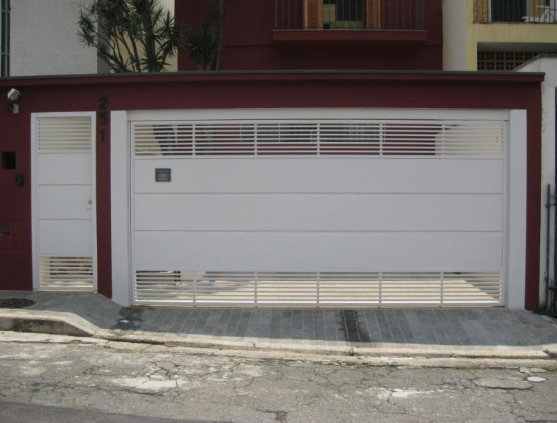 Top Quanto Custa Portão Basculante em José Bonifácio - Portões  KV98